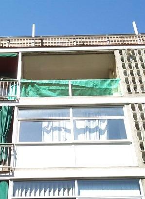 Cerramiento de balc n artenfinestres - Cerramiento de balcon ...