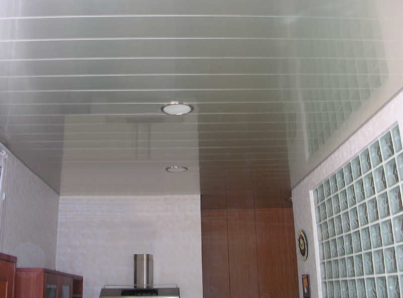 Lamas de aluminio para techo precio cool galera de for Lamas aluminio techo